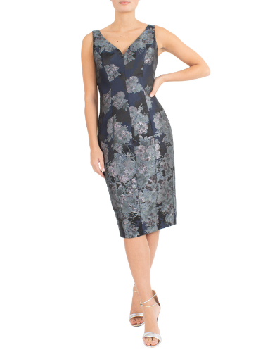 mother of the bride or groom eve dress