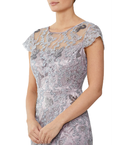 MOTHER OF THE BRIDE HAZE DRESS 1