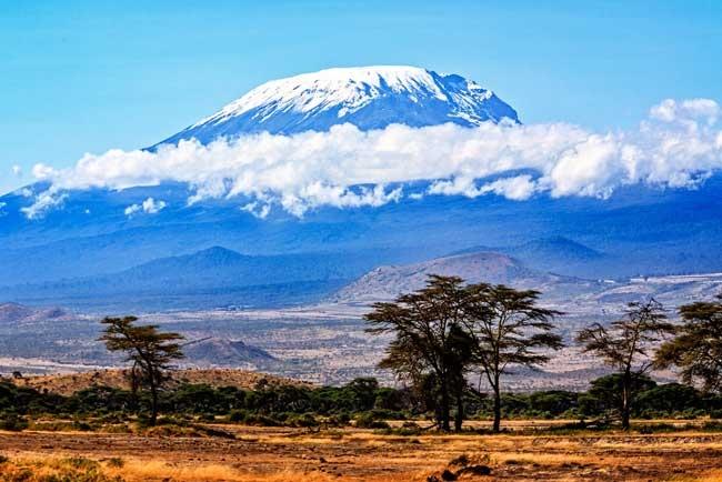 Kilimanjaro650