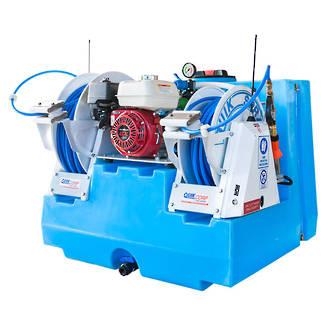 QR400 12-volt UTV Sprayer Unit