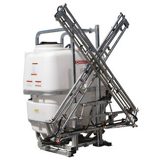 Croplands 1000L AgriPak Linkage Sprayer