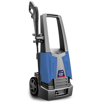 BE KRM1100 Electric Pressure Cleaner 1800Psi