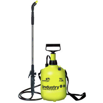 Marolex Industry 7L One Arm Sprayer