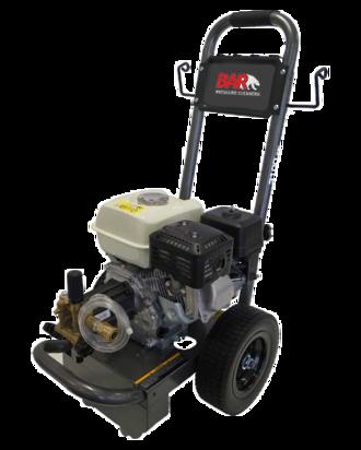BE Petrol Pressure Cleaner 3000 psi 9.5 L/MIN