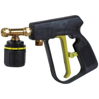 Low Pressure Teejet AA30L Gunjet with Metering Device