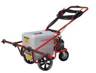 Croplands 50L 12-volt Greens Sprayer