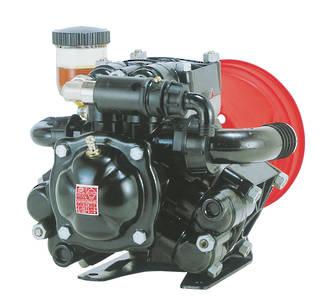 AR Low Pressure Pumps
