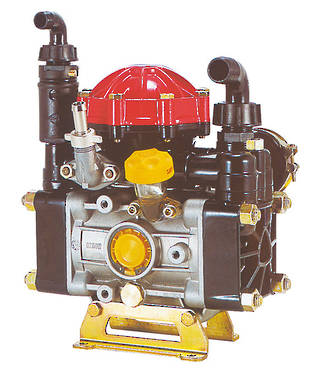 AR Medium Pressure Pumps