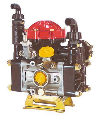 AR Medium Pressure Pumps
