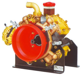 AR High Pressure Pumps