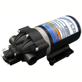Everflo EF2200 2.2 GPM Diaphragm Pump