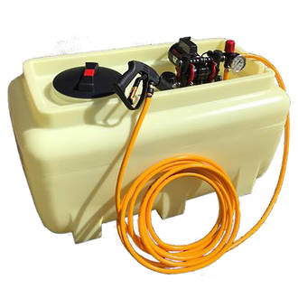 Agripower 200L Multipack 12V Sprayer