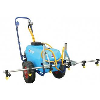 Bertolini 50L Greens Keeper Sprayer 1.5M Boom