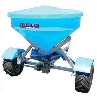 Bertolini 425L Pro-Spread Fertiliser Spreader