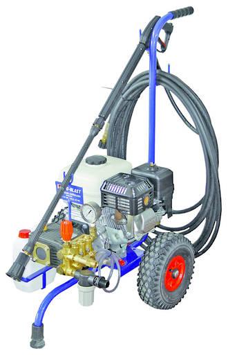Bertoini 2400 psi petrol Waterblaster