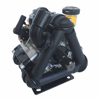 Comet BP125 Low Pressure Diaphragm Pump