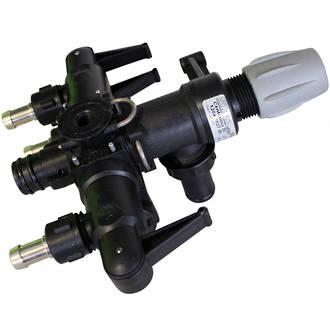 Centralina 3V 1204 0527 00 Control Unit 20 bar 60 l/min