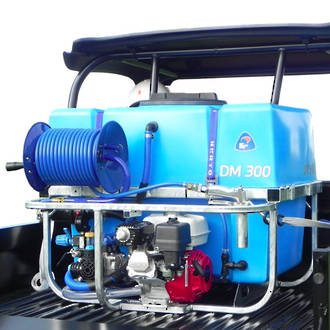 Bertolini DM 2030 Series 200L Sprayer