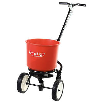 EarthWay Medium Duty Broadcast Spreader