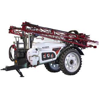 FarmGEM Atlas Trailed 4400L Sprayer