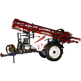 FarmGEM Innovator Trailed 3000L Sprayer