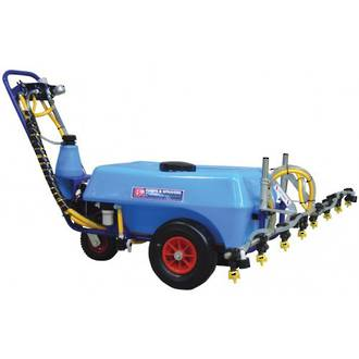Bertolini 75L Greens Keeper Sprayer 1.5M Boom
