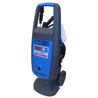 BE 2800 Rpm Electric Pressure Cleaners 2030 psi