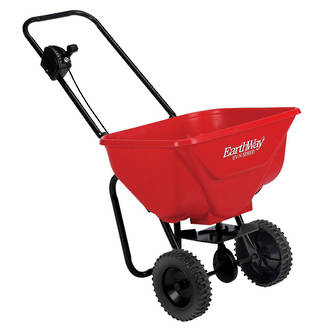 EarthWay Residential Broadcast Spreader