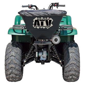 Buyers 12V ATV Spreader (45 Kg)