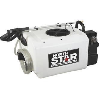 Northstar Deluxe 38L ATV Spot Sprayer