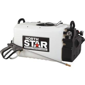 NorthStar Deluxe 60 Litre ATV Spot Sprayer
