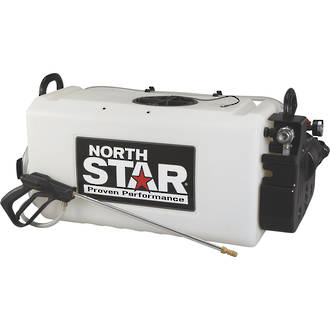 NorthStar Deluxe 98 Litre ATV Spot Sprayer