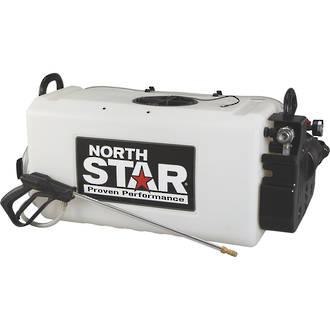 NorthStar 98 Litre High-Pressure ATV Spot Sprayer