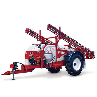 Croplands Pinto Trailed Boom Sprayer