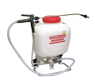 Croplands Swissmex 15L Knapsack Sprayer