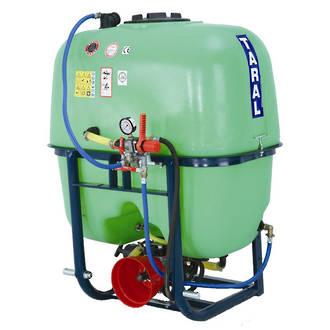Taral 400L Linkage Sprayer