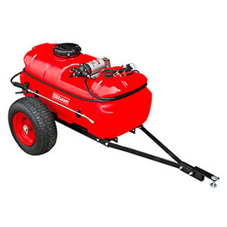 Silvan Trailer Kit for 100L Redline