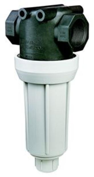 TeeJet 126 filters