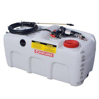 Croplands 400 litre CropPak Sprayer