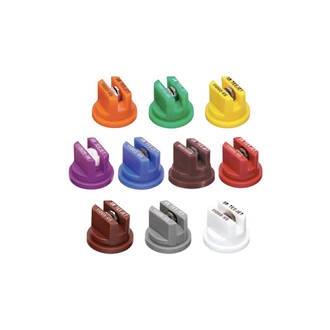 TeeJet XR Flat Spray Tips