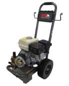 BE Petrol Pressure Cleaner 3000 psi 9.5 L/MIN