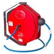 Silvan 15M Spring Retractable Hose Reel