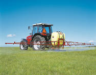Hardi NL  Sprayers