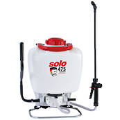 Solo 15L Backpack Sprayer