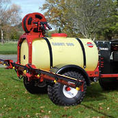 Hardi Cadet 300L Trailed Sprayer