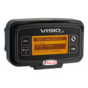 Arag VISIO Spray Rate Monitor