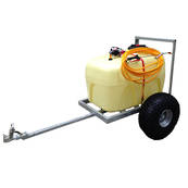 Agripower 300L 12V Trailed Sprayer