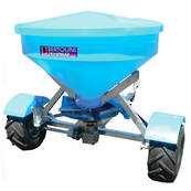 Bertolini 425L Pro-Spread Fertiliser Spreader