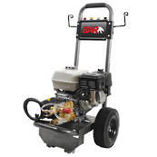 BE Petrol Pressure Cleaner 2700 psi Honda Direct Drive