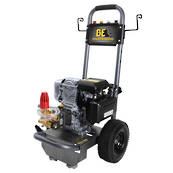 BE Petrol Pressure Cleaner 2800 psi Honda Direct Drive